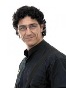 Alejandro Ruggero